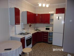 Holiday Home on Krasnoarmeyskaya, Case vacanze  Roshchino - big - 23