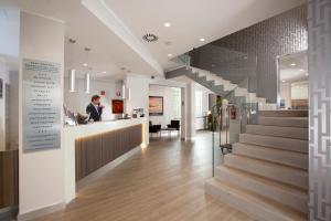 Best Western Plus Borgolecco Hotel, Hotely  Arcore - big - 28
