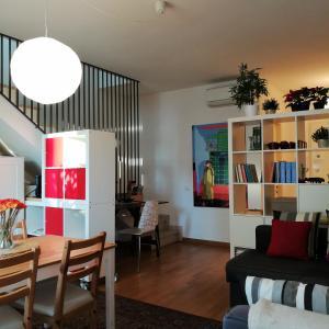 A Firenze appartamento bello e luminoso - AbcAlberghi.com
