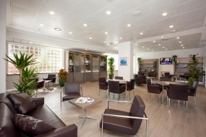 Best Western Plus Borgolecco Hotel, Hotely  Arcore - big - 19