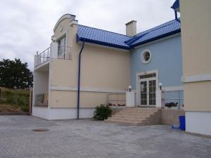 Семейный отель Балтийский Бриз, Балтийск
