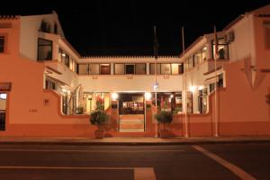 Hotel O Gato, Отели  Одивелаш - big - 57