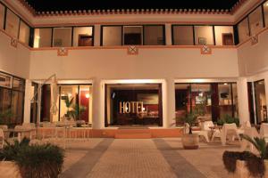 Hotel O Gato, Отели  Одивелаш - big - 54
