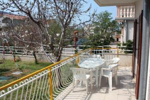 Apartment Grebastica 4867d - Grebaštica