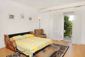 Apartment Novi Vinodolski 5591a