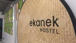 Ekanek Hostel - Bangkok