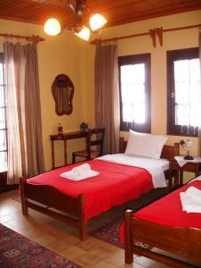 Guesthouse Gousiou, Affittacamere  Neraïdochóri - big - 58