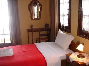 Guesthouse Gousiou, Affittacamere  Neraïdochóri - big - 57