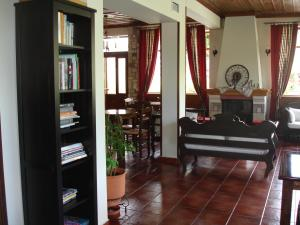 Guesthouse Gousiou, Pensionen  Neraïdochóri - big - 33