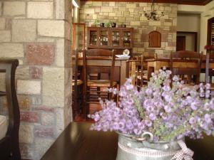 Guesthouse Gousiou, Affittacamere  Neraïdochóri - big - 35