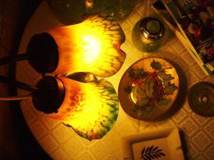 Guesthouse Gousiou, Affittacamere  Neraïdochóri - big - 68