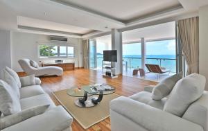 Osho Luxury Apartment