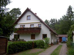 Pension Schillerhöhe - Eggersdorf