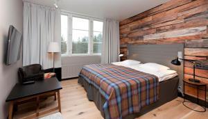 Holiday Club Kuusamon Tropiikki, Hotels  Kuusamo - big - 45