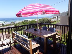Sea La Vie Beach House - Saasveld
