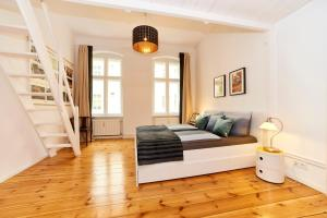 GreatStay-Paul Robeson Str. 34 - Pankow