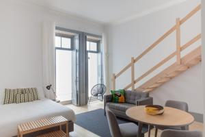 Citybreak-apartments Coliseu