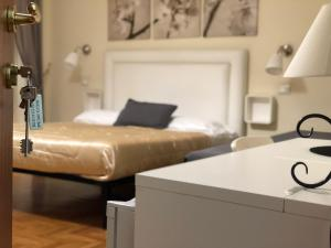 AngelicaHome Bed & Breakfast - AbcRoma.com