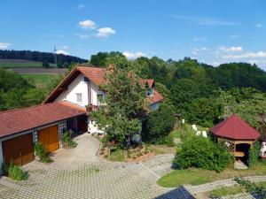 Ferienhof Hübner - Himmelkron