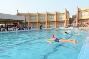 Glorious Hotel, Hotel  Il Cairo - big - 54