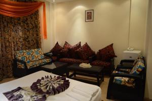 Glorious Hotel, Hotel  Il Cairo - big - 4