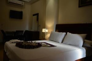 Glorious Hotel, Hotel  Il Cairo - big - 5