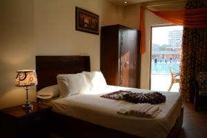 Glorious Hotel, Hotel  Il Cairo - big - 6