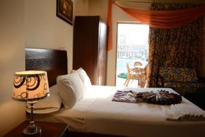 Glorious Hotel, Hotel  Il Cairo - big - 7
