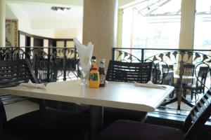 Glorious Hotel, Hotel  Il Cairo - big - 70
