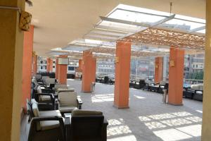 Glorious Hotel, Hotel  Il Cairo - big - 53