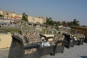 Glorious Hotel, Hotel  Il Cairo - big - 52