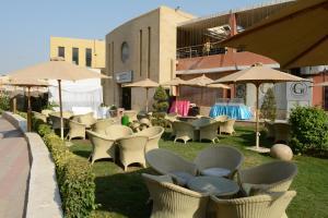 Glorious Hotel, Hotel  Il Cairo - big - 49