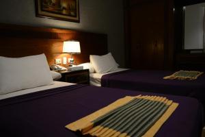 Glorious Hotel, Hotel  Il Cairo - big - 8