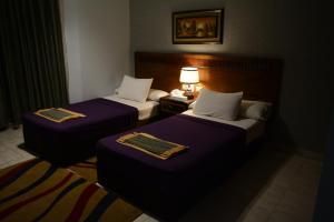 Glorious Hotel, Hotel  Il Cairo - big - 9