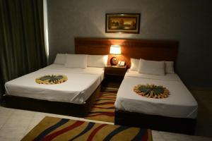 Glorious Hotel, Hotel  Il Cairo - big - 48
