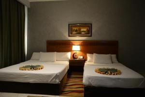 Glorious Hotel, Hotel  Il Cairo - big - 47