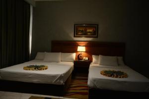 Glorious Hotel, Hotel  Il Cairo - big - 46