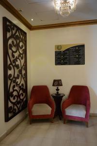 Glorious Hotel, Hotel  Il Cairo - big - 45