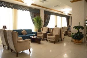 Glorious Hotel, Hotels  Cairo - big - 72