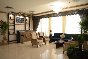 Glorious Hotel, Hotels  Cairo - big - 71