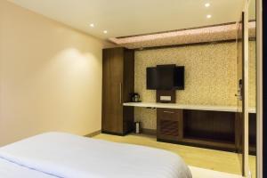 Hotel Sangat Regency, Hotels  Bhopal - big - 22
