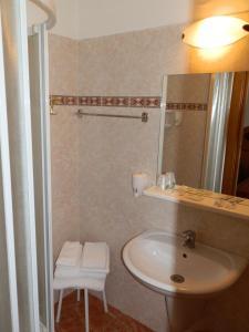 Hotel Milano, Hotely  Asiago - big - 41