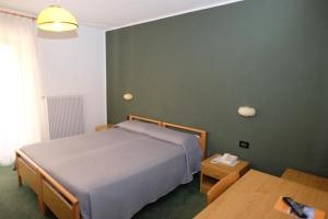 Accommodation in Vattaro