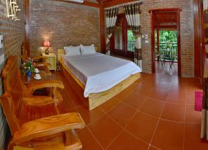 Nguyen Family Homestay, Bed and breakfasts  Ninh Binh - big - 1