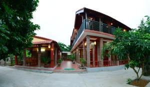Nguyen Family Homestay, Bed & Breakfast  Ninh Binh - big - 5