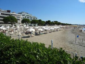 Hama Mobilehome Grado - Hotel - Belvedere
