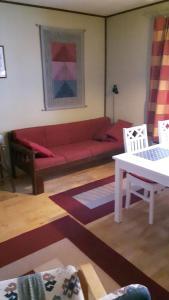 Aslak Apartment - Saariselkä