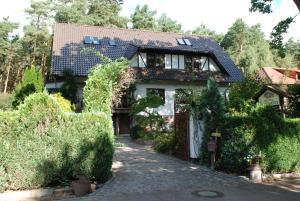 Hotel Tannenspitze - Kerzendorf