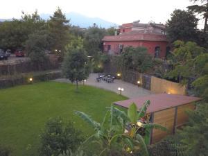 Auberges de jeunesse - B&B Villa Lidia