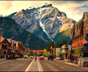 obrázek - Banff's Original Cowboy Bed and Breakfast